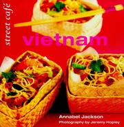 Cover of: Street Cafe Vietnam (Street Cafe)