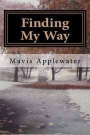 Cover of: Finding My Way