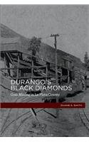 Cover of: Durango's Black Diamonds
