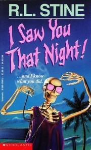 Cover of: I Saw You That Night! | Ann M. Martin