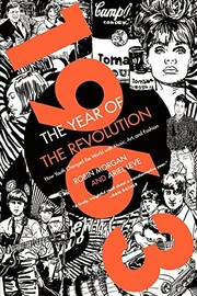 Cover of: 1963 : The Year of the Revolution