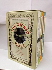 Cover of: The Wicked Years Complete Collection