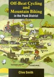 Cover of: Off Beat Cycling and Mountain Biking in the Peak District