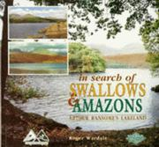 Cover of: In search of Swallows & Amazons