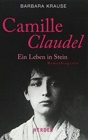Cover of: Camille Claudel
