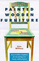 Cover of: Painted Wooden Furniture Easy to Follow