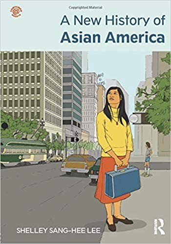 A new history of Asian America by