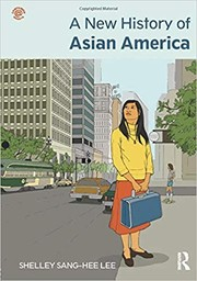 Cover of: A new history of Asian America |