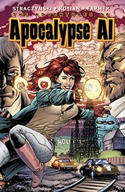 Cover of: The Adventures of Apocalypse Al