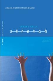 Cover of: Stretch | Gerard Kelly