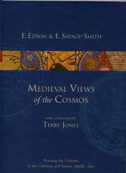 Cover of: Medieval Views of the Cosmos | E. Edson