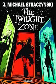 Cover of: The Twilight Zone Volume 1