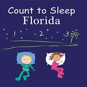 Cover of: Count To Sleep Florida