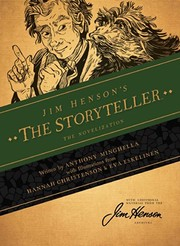Cover of: Jim Henson's The Storyteller