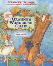 Cover of: Granny