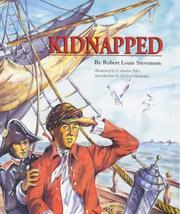 Cover of: Kidnapped (ACC Children