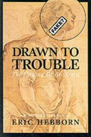 Cover of: Drawn to trouble
