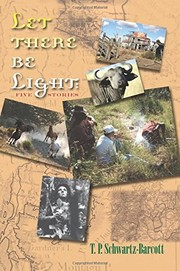 Cover of: Let There Be Light