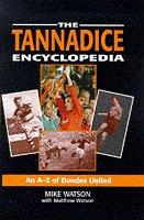 Cover of: The Tannadice encyclopedia