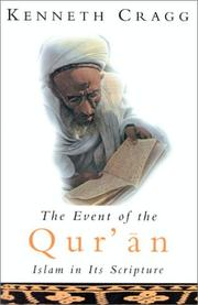 Cover of: The Event of the Qur