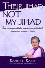 Cover of: Their Jihad NOT My Jihad