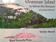 Cover of: Grammar Island