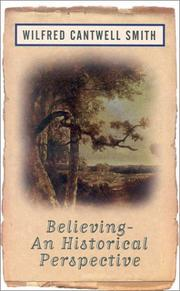 Cover of: Believing