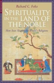 Cover of: Spirituality in the land of the noble