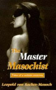 Cover of: Master Masochist