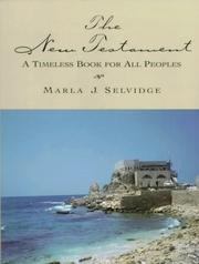 Cover of: New Testament, The | Marla J. Selvidge