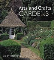 Cover of: Arts and crafts gardens