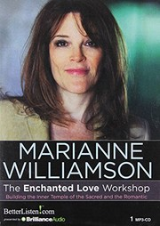 Cover of: The Enchanted Love Workshop