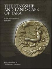 Cover of: The Kingship And Landscape of Tara