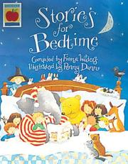Cover of: Stories for Bedtime (Orchard Collections)