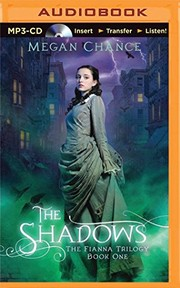 Cover of: Shadows, The