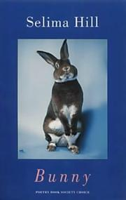 Cover of: Bunny