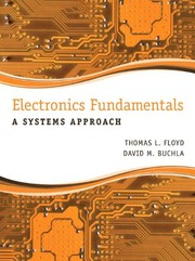 Cover of: Electronics Fundamentals