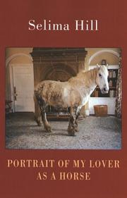 Cover of: Portrait of my lover as a horse