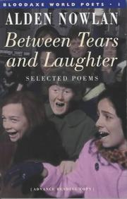 Cover of: Between Tears and Laughter (Bloodaxe World Poets)