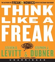 Cover of: Think Like a Freak CD