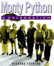 Cover of: Monty Python