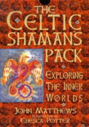 Cover of: The Celtic shaman's pack