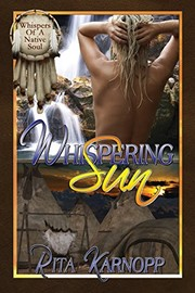 Cover of: Whispering Sun
