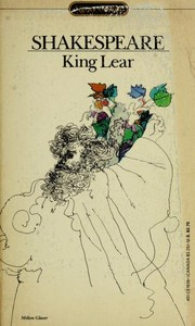 Cover of: King Lear (Shakespeare, Signet Classic) | William Shakespeare