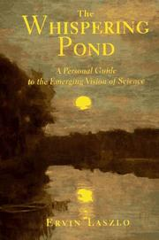Cover of: Whispering Pond