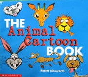 Cover of: The Animal Cartoon Book |