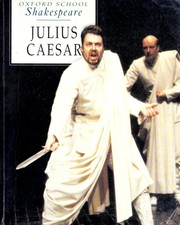 Cover of: Julius Caesar | William Shakespeare