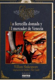Cover of: The Merchant of Venice / The Taming of the Shrew