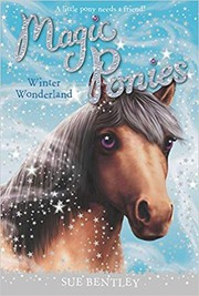 Cover of: Winter wonderland | Sue Bentley