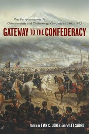 Cover of: Gateway to the Confederacy
